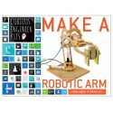 CE: ROBOTIC ARM KIT