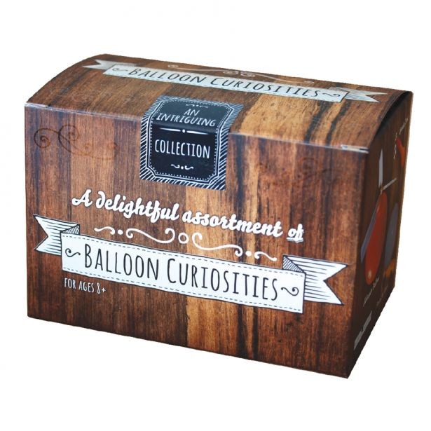 Balloon Curiosities