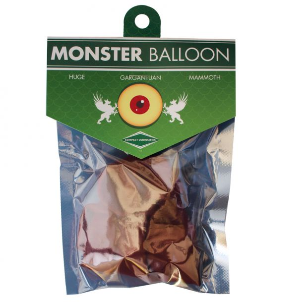 CC : Monster Balloon